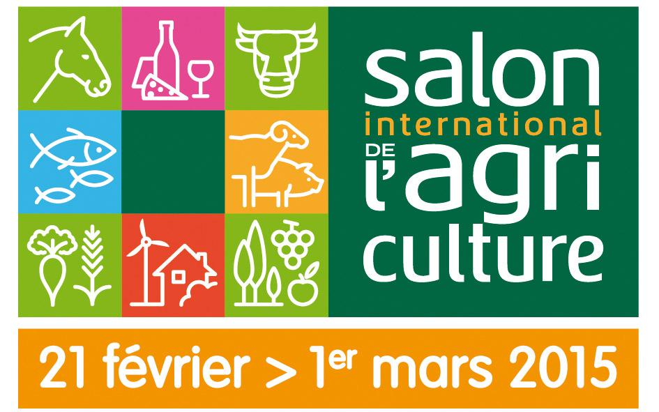 Les hu tres au salon international de l 39 agriculture 2015 for Programme salon agriculture 2015
